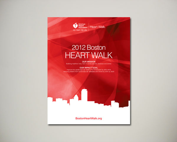 boston heartwalk roi