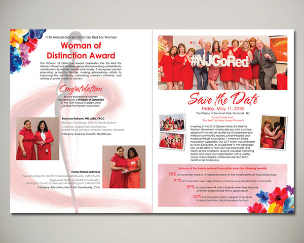 garden state go red for women luncheon roi