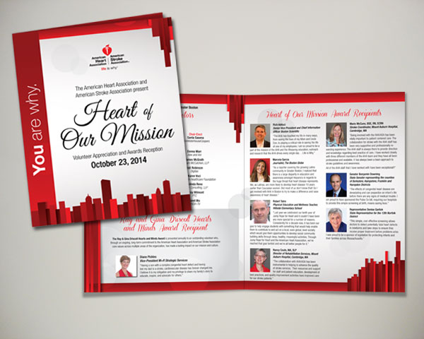 heart of our mission non profit program design