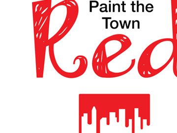 Merrimack Valley Go Red in Your Own Fashion