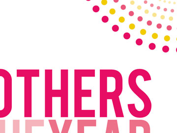 non profit mothers of the year luncheon