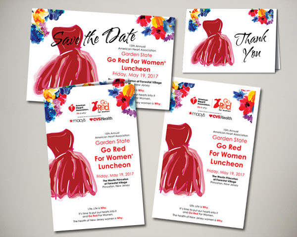 garden state go red for women luncheon